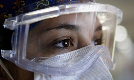 Essere infermieri durante l'emergenza Coronavirus